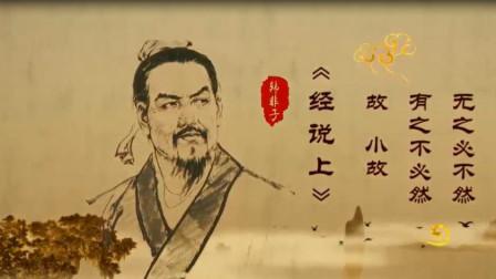第82课哲学家王东岳先生讲座:名家学派的逻辑演绎