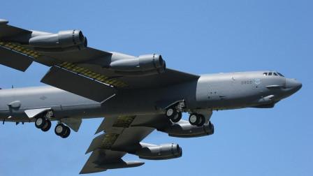 战略轰炸机规模巨大,但缺少自卫能力,遇上战斗机该怎么办?