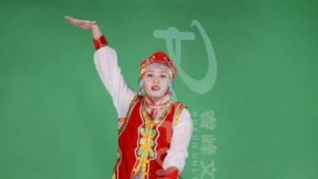 达人舞蹈 yuan fang de si nian-竖屏