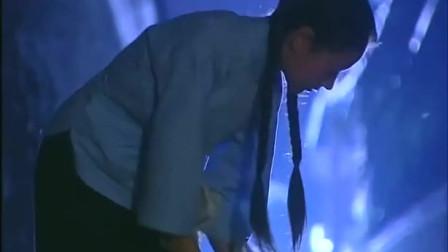 金粉世家:七少爷跟冷清秋的初见,真的是偶像剧的初见范本,太美!