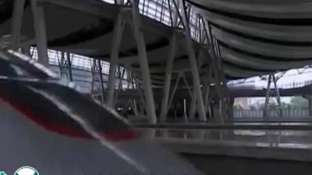 万里长城下藏世界超级工程:耗资584亿,总面积达3