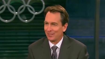 美国主持人评价北京奥运会:这是我见到最完美的一届开幕式!