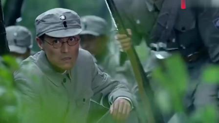 八路用抢来的迫击炮炸日本特战队,用鬼子武器打鬼子,真过瘾