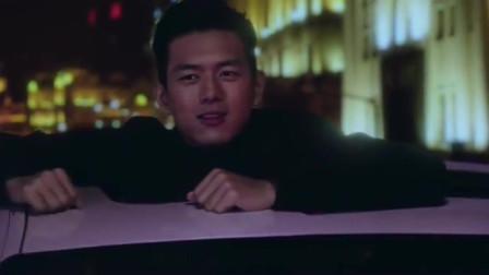 韩商言结婚暴露本性,到处找美女开心,还在车上做这种事