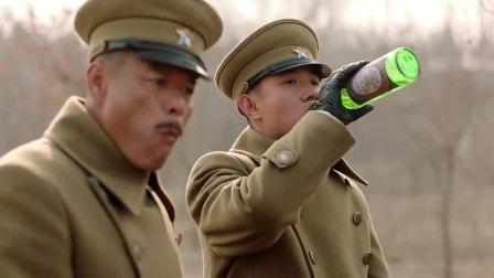 少帅对老师说出杨参谋的计划,结果老师一听气的直接骂人!