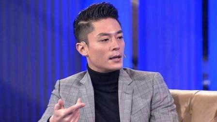 鲁豫问霍建华:陈乔恩哪里比不上林心如?他一句话回答,全场沸腾