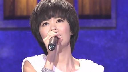 郁可唯动情演唱《割爱》, 走心的演绎让人感动!