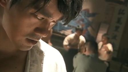 马永贞独闯日本人的武馆,十几个人竟没有一个是他的对手,厉害