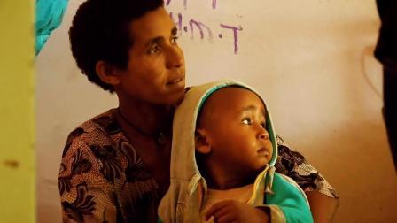 岳野支路 第一季 非去不可风行非洲 兄弟俩参与当地微笑治疗公益项目,谷岳扮小丑吓到小孩