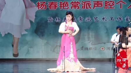 杨春艳个人演唱会