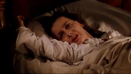 乱世佳人:思嘉的心真软, 前男友的女人危在旦夕还是留下来照顾她