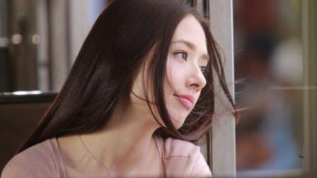 郭碧婷回忆初恋,不满20岁时结识男友,后因摩托车两人分手