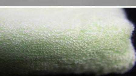 教你轻松辨别优质竹纤维产品,方法太简单:看一看闻一闻就知道!