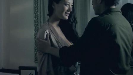 王李丹妮让老公先去洗澡,老公露出了满意的笑容