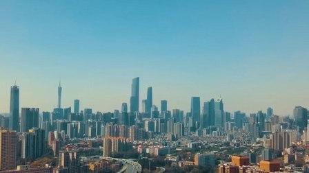 中国五大城市排名,香港排第二,北京居然落榜,第一城市有点意外