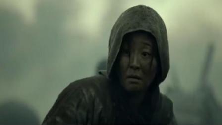 南京大屠杀:日本发明烧草袋子屠杀30万人,让妇女更是无法承受!