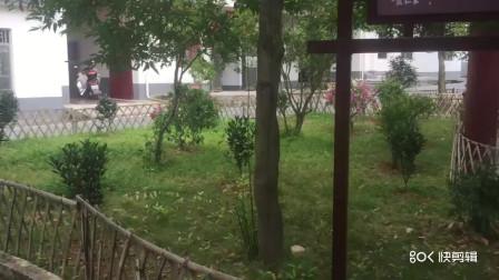 潭头社区孜和亭