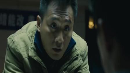 解救吾先生:王千源的规矩就是没规矩,为达目的不择手段,嚣张的让人想打死他