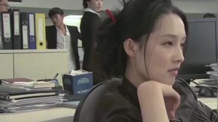 女经理嘲笑农村女孩学历低,谁料女孩一开口,女经理尴尬了