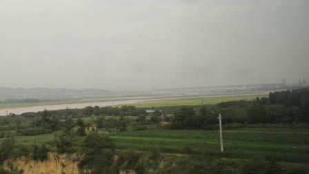 G1938上看黄河大桥15:58