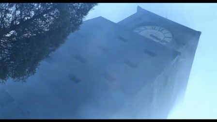 童年阴影之一恐怖蜡像馆,什么东西做的跟真的似的