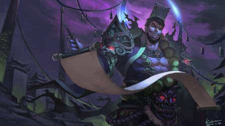 隋朝第一大将韩擒虎,为何死后成为阎王爷?