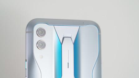 贯彻极致性价比不动摇,黑鲨游戏手机2 Pro简单体验视频