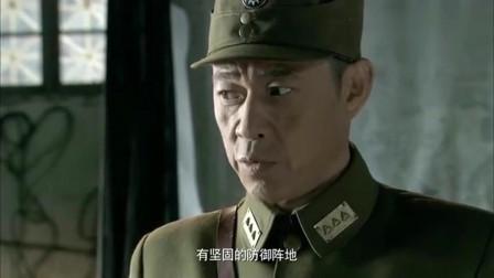 长沙保卫战:在军队里军衔就是底气!薛岳凭借军职力压战区总参谋长!