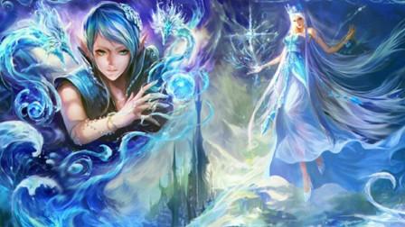 叶罗丽第七季:盘点人物之最,水王子情话撩人,她颜值才最高!