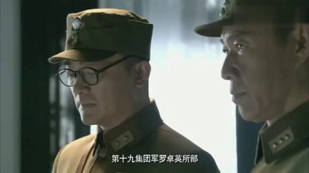 长沙保卫战:罗卓英问薛岳为什么不守住南昌,薛岳这样回答他