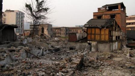 国内首座被弃的城市,房价最低时每平100块,人口不断在迁移