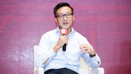蔡崇信谈马云公益基金会 做好的公益就像开公司