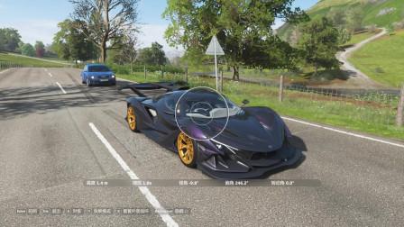 终于买到最贵的超级跑车了,1600万阿波罗太阳神