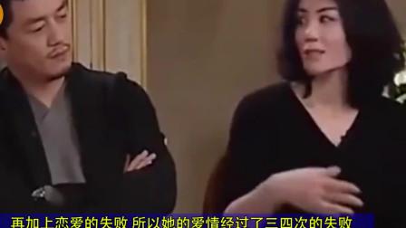 谢霆锋多次求婚王菲被拒绝,王菲终于袒露心声,网友们炸锅了