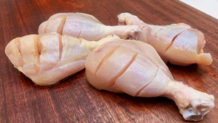 鸡腿最近火了,加2个鸡蛋,不用炖,天天吃都不腻,吃一次忘不了