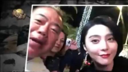 日本综艺偶遇范冰冰被日本网友评论美炸了(电影苹果女神范冰冰)