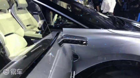 《云有料》华人运通首款量产车高合HiPhi 1续航600km