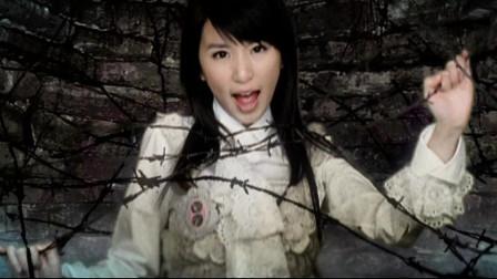 2005年S.H.E《不想长大》专辑同名主打歌《不想长大》MV 童年回忆