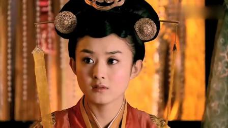 陆贞传奇:丹娘送来火龙果,都美儿一闻气味,发现水果有毒!