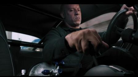 """速度与激情8:这""""天眼""""系统真是好使,地球上任何一个人都可以找到,简直无敌!"""