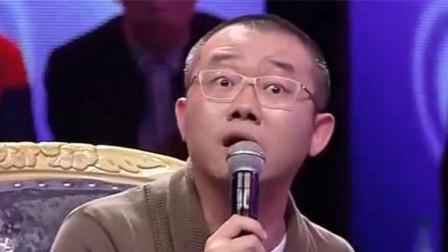 富二代狂追47岁漂亮保姆,保姆一登台惊艳观众,涂磊都看失了神