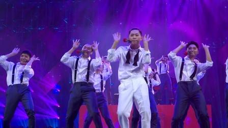 《综娱情报局》街舞队长大秀助力淘汰赛!余衍林AC叶音冠军争夺战一触即发!