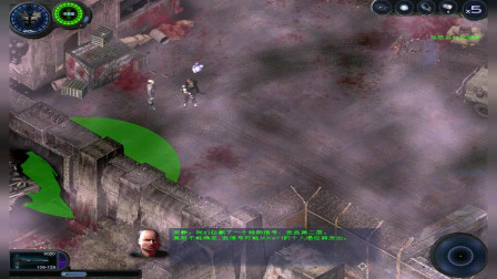 AlienShooter 孤胆枪手2重装上阵第六关