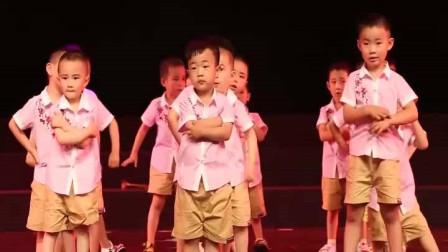 幼儿园 六一儿童节汇演《粉可爱》