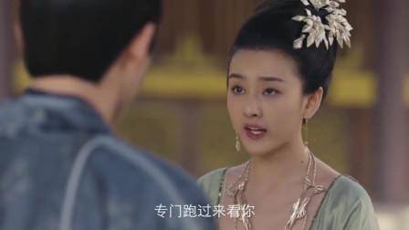 《九州缥缈录》这世子妃就是不一样,活泼可爱,丝毫没有权威