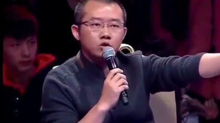 《爱情保卫战》最混乱局面,涂磊失控怒怼渣女,观众看了拍手称快