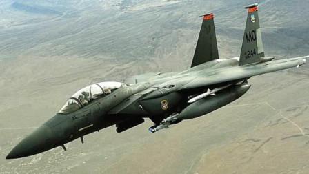 涨知识!中美俄战机数量:美13400架,俄3900架,中国令人振奋