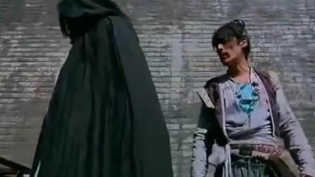 仙剑奇侠传:景天和李逍遥的第一次相遇,李逍遥会说些什么?