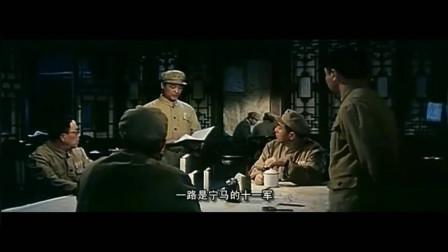 解放大西北关键一战,彭总百挺机枪,咸阳城狠揍马家军80000骑兵