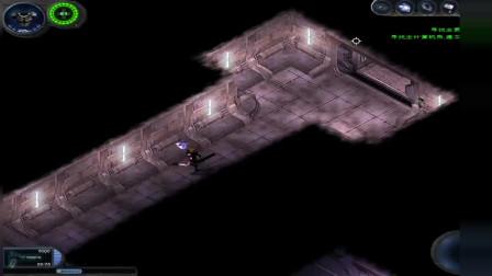 AlienShooter 孤胆枪手2妮娜重装上阵 第六关